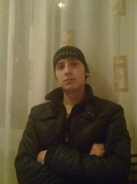 Зелимхан Карлеоне, 1 августа 1988, Москва, id141359596