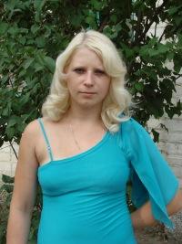 Оксана Лаврикова(амелина), 1 мая , Орел, id143931852