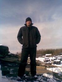 Виталий Суетин, 23 ноября 1989, Усть-Кут, id27690852