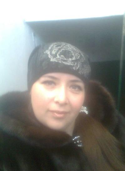 Наталья Вашкевич-Азизова, 23 марта 1979, Кизел, id169493894