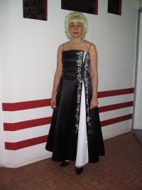 Татьяна Купцова, 7 апреля 1957, Набережные Челны, id113698043