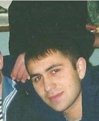 Saragdin ----, 11 ноября 1989, Нальчик, id148739348