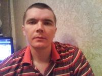Сергей Крепостин, 23 сентября , Омск, id162790057