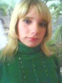 Юлия Зажерило, 25 июля 1998, id164127317
