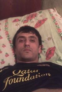 Косимов Бахтиер, 7 июля 1991, Нерехта, id173018527