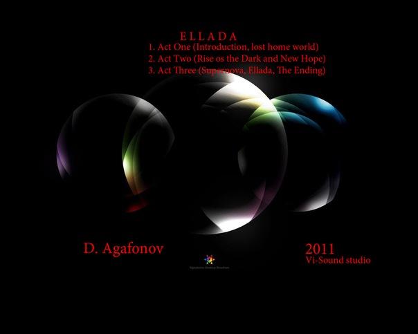 Dmitriy Agafonov | Москва