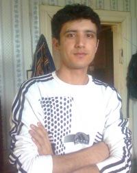 Гайрат Хайтбаев, 28 декабря 1987, Одинцово, id57026756