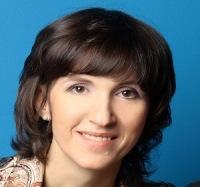 Ирина Крикова, Нурек
