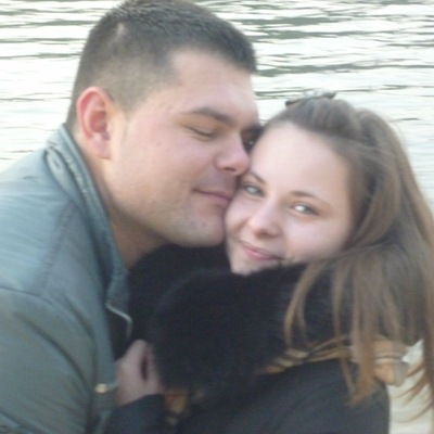 Анастасия Марченко, 23 декабря , Гомель, id69900441