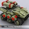 Command & Conquer Generals | Contra 007/008 |