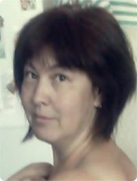 Лелия Садыкова, 23 декабря 1967, Уфа, id121491087