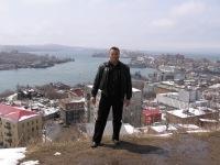 Александр Литвинов, 13 декабря , Хабаровск, id145258567