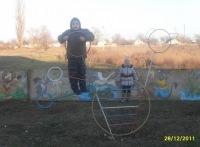 Кирилл Лысенко, 3 мая , Красноперекопск, id170496059