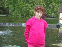 Наташа Князева, 8 марта 1998, Печоры, id60850022