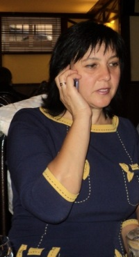 Светлана Свирина, 29 сентября , Рязань, id66221110
