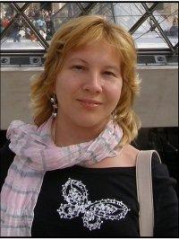 Фаина Жеглова, 12 сентября 1991, Омск, id110537410