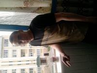 Денис Поповец, 28 июля 1995, Мозырь, id112759538