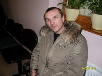 Павел Сковоронский, 29 мая 1993, Сыктывкар, id123119439