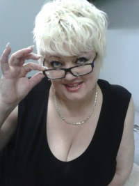 Галина Мосунова, 23 мая , Краснодар, id143909644