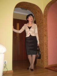 Лариса Кравцова, 27 октября 1968, Пологи, id27514134