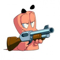 Worms Killer, 19 апреля , Ставрополь, id116349002