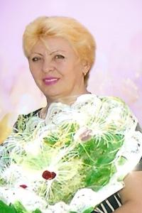 Татьяна Ших, 12 ноября , Новошахтинск, id142160152