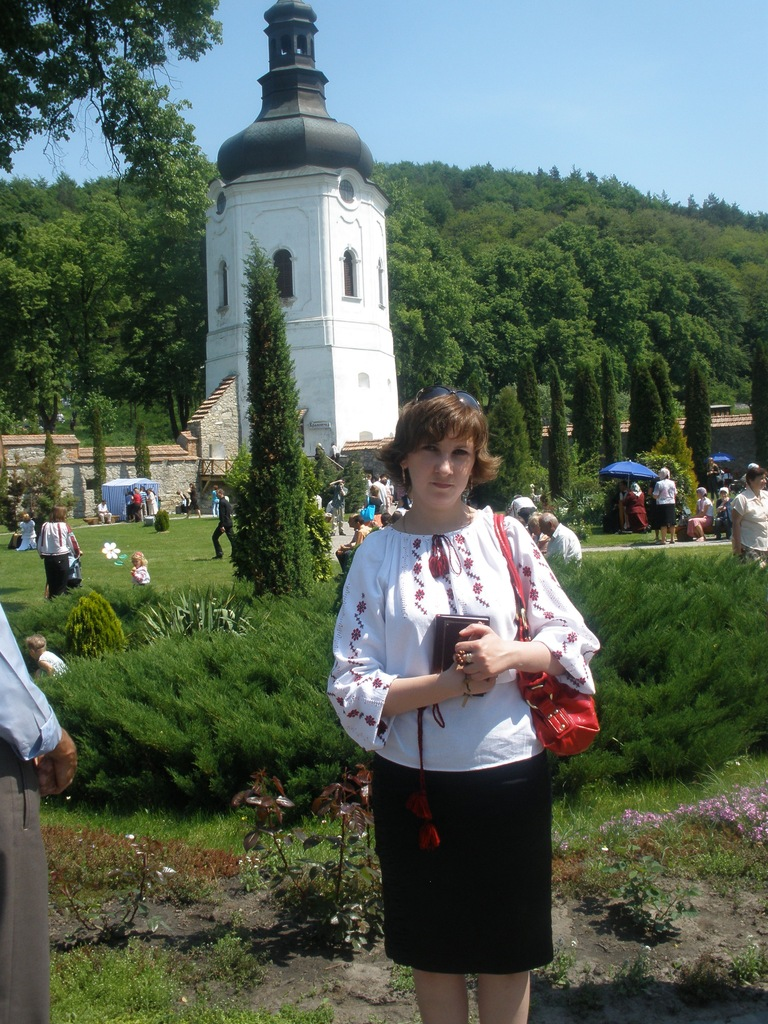 Наталя Гулій - фото №5