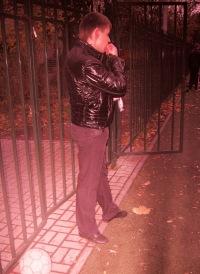 Николай Дмитриев, 17 ноября , Санкт-Петербург, id3543819