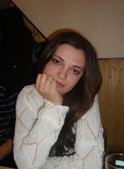 Юлія Волошин, 28 января 1989, Хорол, id131410261
