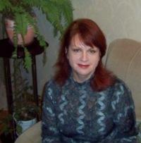 Маргарита Кисель, 26 февраля 1957, Самара, id106501594