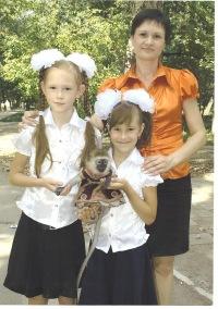 Елена Радаева, 20 мая , Самара, id121424711