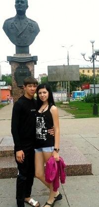 Анютка И-Димка, 8 июня , Бугуруслан, id144052431