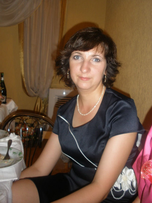 Наталя Гулій - фото №4