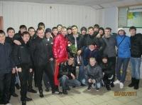 Артем Парфенов, id45733566