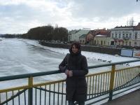 Виктория Седова, 16 декабря 1980, Львов, id4911459