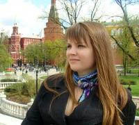 Мария Пилипенко, 16 марта 1988, Ростов-на-Дону, id6589872