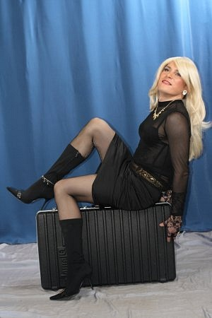 Транс леди фото