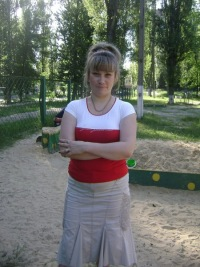 Яна Мацур (шевцова), 10 мая 1983, Киев, id111413023