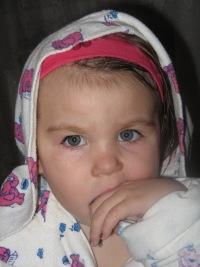 Маша Петунина, 13 ноября , Москва, id132700722