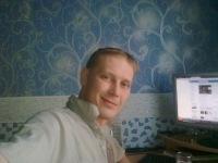 Андрей Сафронов, 21 июля 1981, Магнитогорск, id144442517