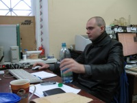 Дмитрий Мицкевич, 22 января , Минск, id4959118