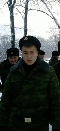 Евгений Ковалик, 10 июня 1990, Якутск, id78006932