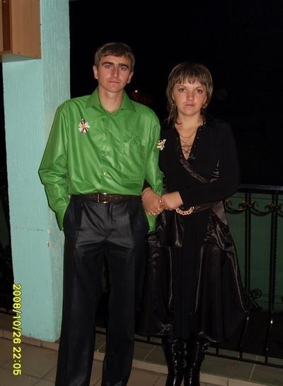 Оксана Супрунюк, 30 октября 1980, Павлоград, id154111657