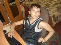 Евгений Плаксин, 7 августа , Москва, id113888259