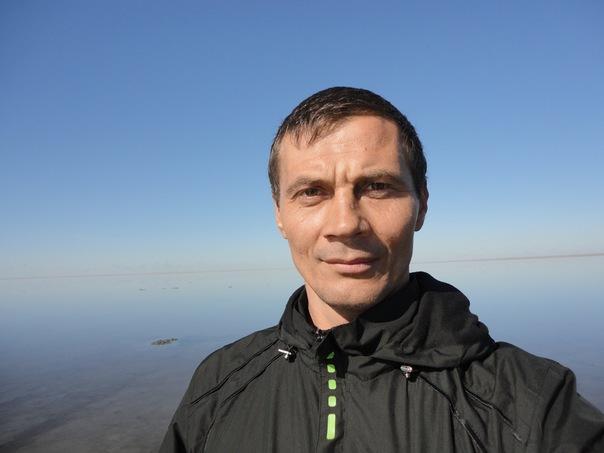 Андрей Шпанагель   Энгельс
