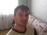 Рустам Шарипов, 20 мая 1980, Новосибирск, id123973454