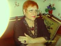 Надежда Горбачева, 27 апреля , Красноярск, id128645591
