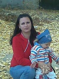 Жанна Перова, 16 мая , Шумерля, id129529509