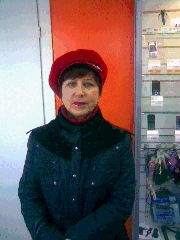 Вера Николашкина--Губанова, 18 мая 1954, Тихорецк, id132431298
