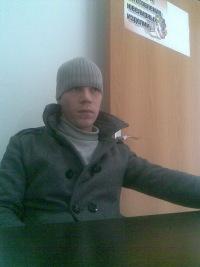 Хабибулин Николай, 16 октября 1998, Тюмень, id166026837